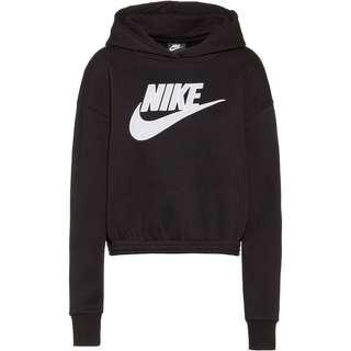 Nike NSW Icon Clash Hoodie Damen black