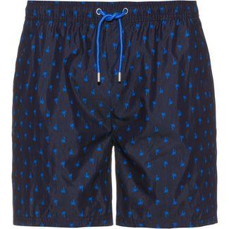 Maui Wowie Badeshorts Herren blau