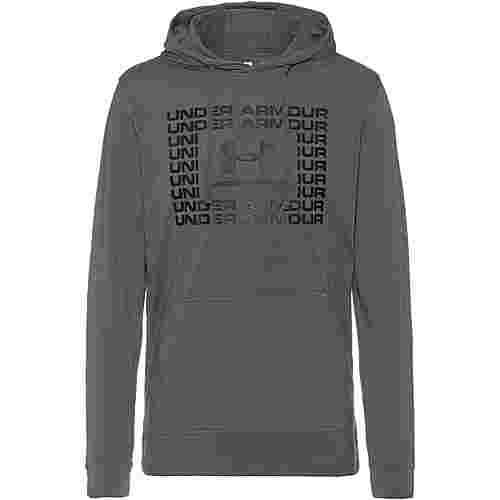 Under Armour Sportstyle Hoodie Herren grey