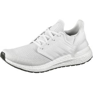 adidas Ultraboost 20 Laufschuhe Herren ftwr white-grey three f17-core black
