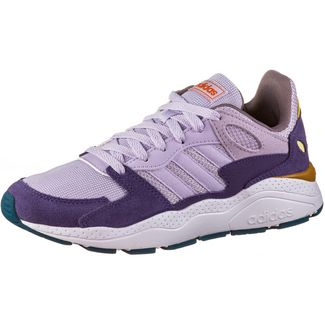 adidas CRAZYCHAOS Sneaker Damen tech purple