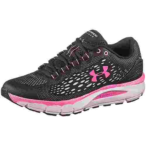 Under Armour Charged Intake 4 Laufschuhe Damen black