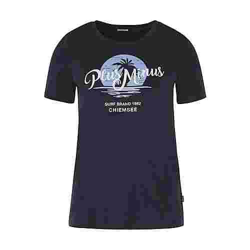 Chiemsee T-Shirt T-Shirt Damen Night Sky