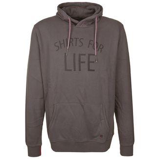 Shirts for Life ALAN Sweatshirt Herren Anthra Mel.