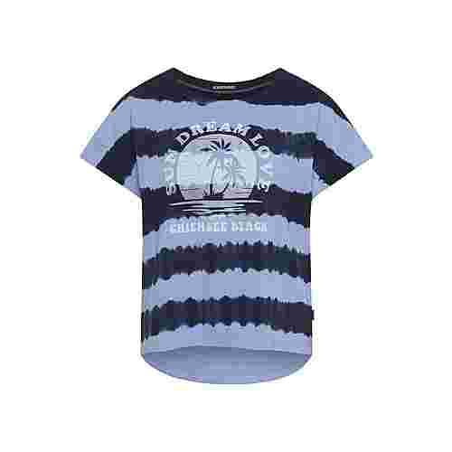 Chiemsee T-Shirt T-Shirt Damen D Blu/M Blu BTK