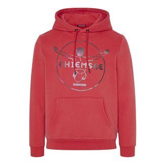 Chiemsee Sweatshirt Sweatjacke Herren Poinsettia