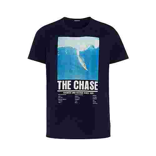 Chiemsee T-Shirt T-Shirt Herren Night Sky