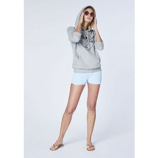 Chiemsee Sweatshirt Sweatshirt Damen Neutr, Grey