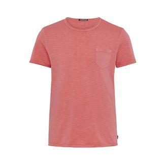 Chiemsee T-Shirt T-Shirt Herren Shell Pink