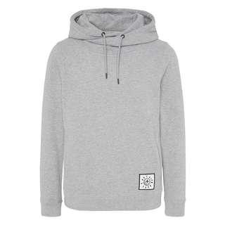 Chiemsee Sweatshirt Sweatshirt Herren Neutr, Gray