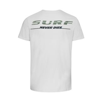 Chiemsee T-Shirt T-Shirt Herren Star White