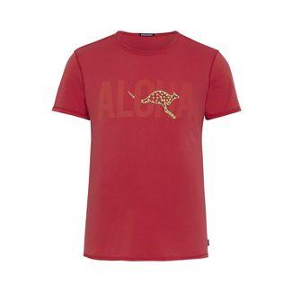 Chiemsee T-Shirt T-Shirt Herren Poinsettia
