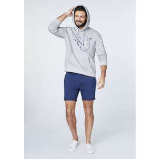 Chiemsee Sweatshirt Sweatjacke Herren Neutr, Gray