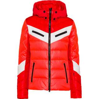 Bogner Fire + Ice Farina-D Skijacke Damen red
