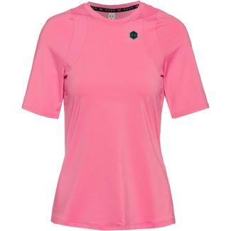 Under Armour Rush Funktionsshirt Damen pink