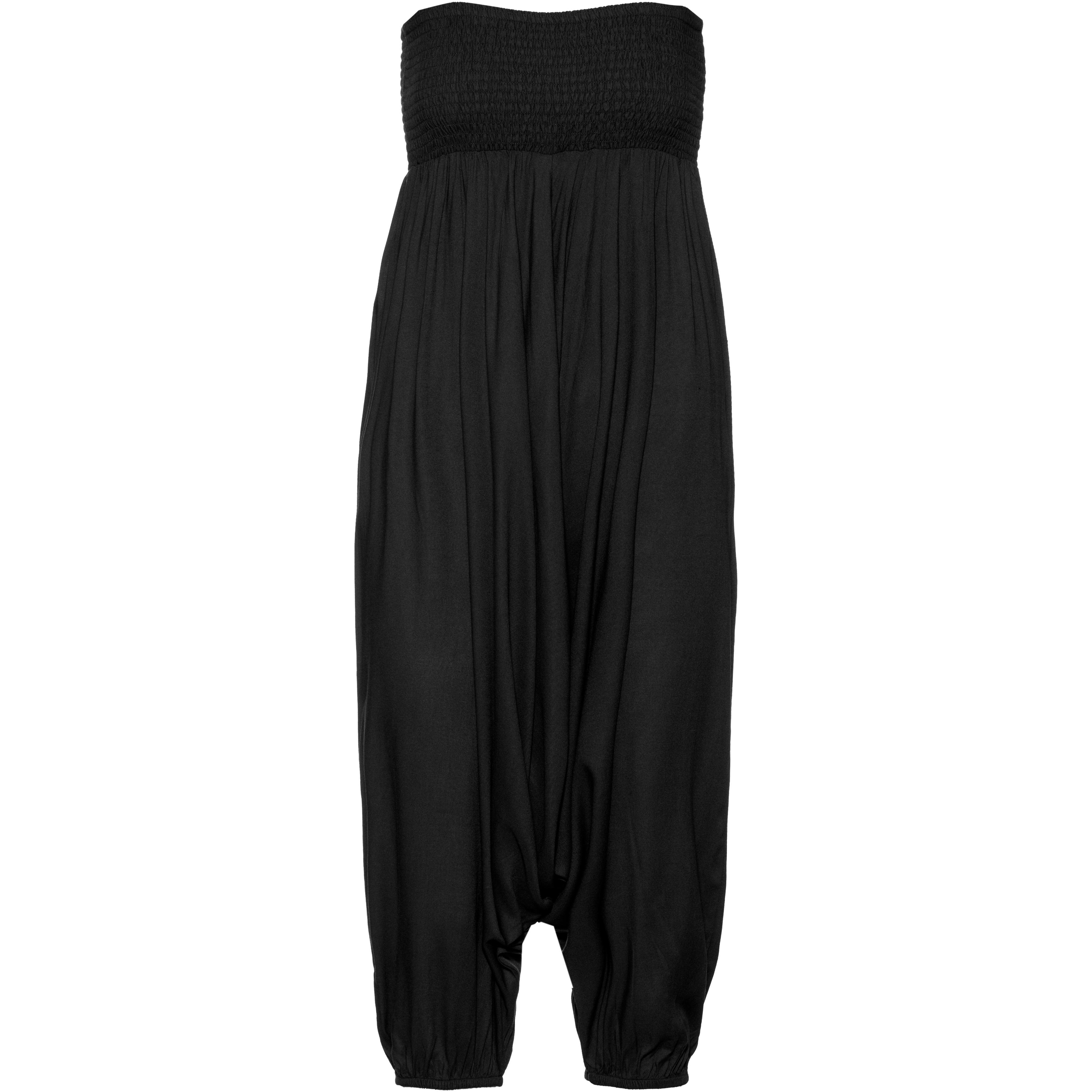 Maui Wowie Jumpsuit Damen schwarz im Online Shop von SportScheck kaufen