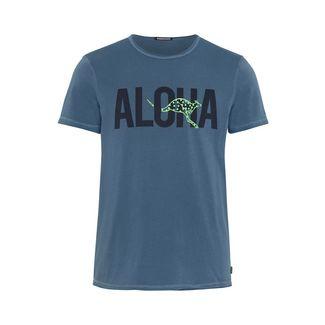 Chiemsee T-Shirt T-Shirt Herren Blue stone