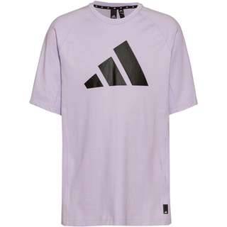 adidas The Pack T-Shirt Herren purple tint