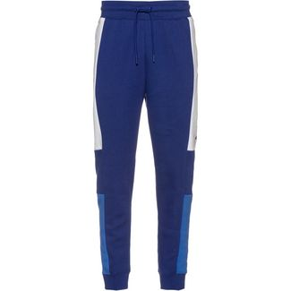 Nike NSW Air Sweathose Herren deep royal blue-white