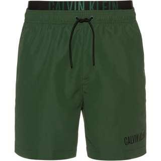 Calvin Klein Badeshorts Herren dark green