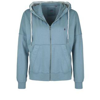 Shirts for Life PHILLINE JACKET Sweatjacke Damen pale blue