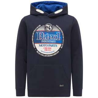 Petrol Industries Hoodie Kinder Deep Navy