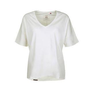 Shirts for Life LARISSA T-Shirt Damen off-white