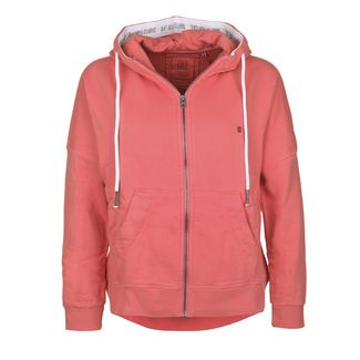 Shirts for Life PHILLINE JACKET Sweatjacke Damen coral
