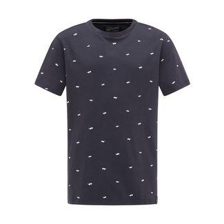 Petrol Industries T-Shirt Kinder Deep Navy