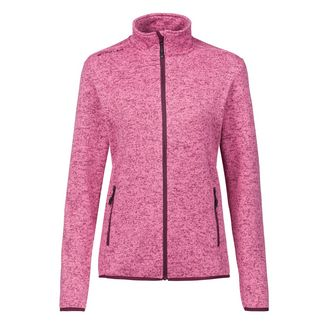 Whistler Fleecejacke Damen 4090 Mesa Rose