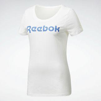 Reebok Funktionsshirt Damen Weiß