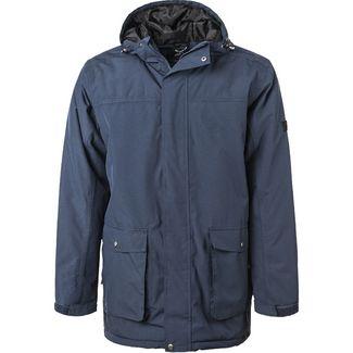 Whistler Buro W-PRO 10000 Parka Herren 2048 Navy Blazer