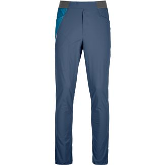 ORTOVOX Piz Selva Light Wanderhose Herren night blue
