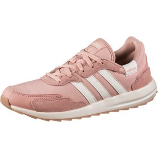 adidas Retrorun Sneaker Damen pink spirit