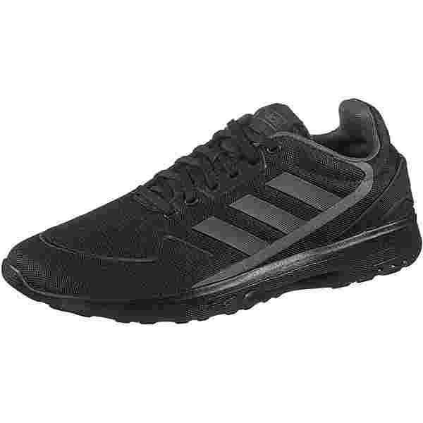 adidas NEBZED Sneaker Herren core black-grey six-ftwr white