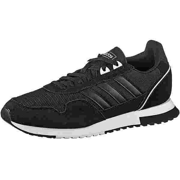 adidas 8K 2020 Sneaker Herren core black-ftwr white-core black