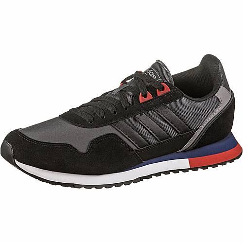 adidas 8K 2020 Sneaker Herren grey six core black im Online Shop von SportScheck kaufen
