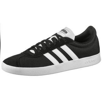adidas VL Court 2.0 Sneaker Herren core black-ftwr whiteftwr white