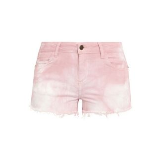 Buffalo Shorts Damen flieder