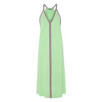 Chiemsee Kleid Maxikleid Damen Green Ash