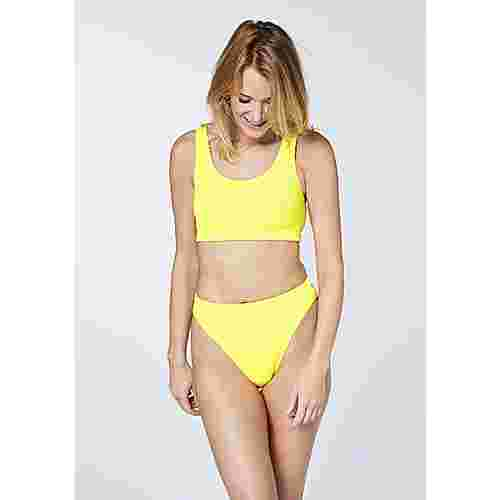 Chiemsee Bikini Bikini Set Damen Limelight