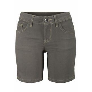 S.OLIVER Shorts Damen khaki