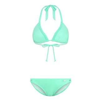Buffalo Bikini Set Damen mint