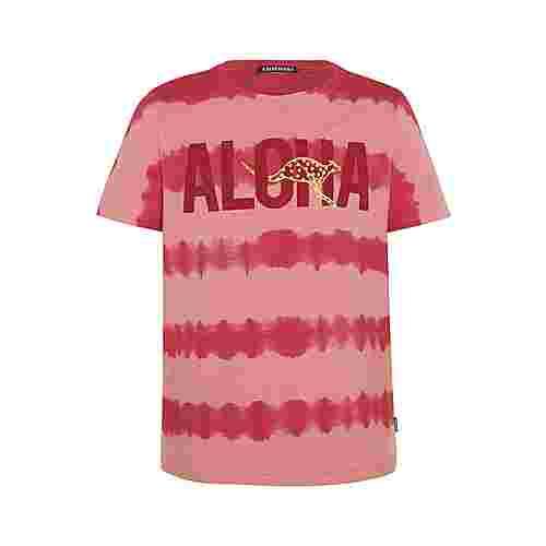 Chiemsee T-Shirt T-Shirt Kinder Poinsettia