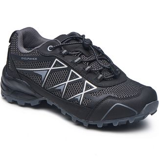 Endurance Trailrunning Schuhe 1001 Black