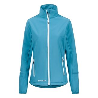 Whistler Trainingsjacke Damen türkis