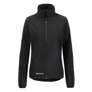 Whistler Trainingsjacke Damen schwarz