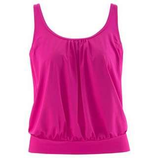 Lascana Bikini Oberteil Damen pink