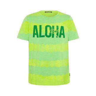 Chiemsee T-Shirt T-Shirt Kinder Green Gecko