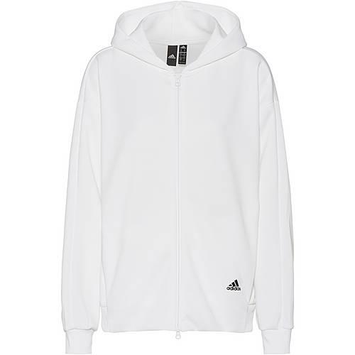 adidas sweatshirt jacke damen sportscheck